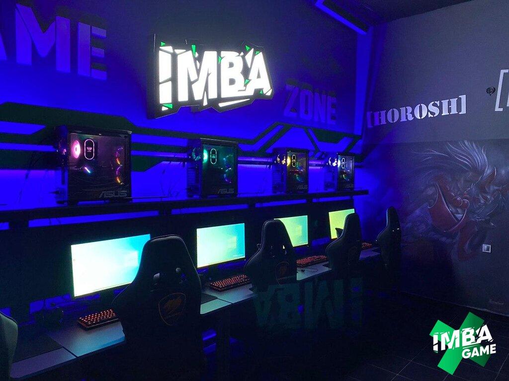 интернет-кафе — Imba Game — Ташкент, фото №1