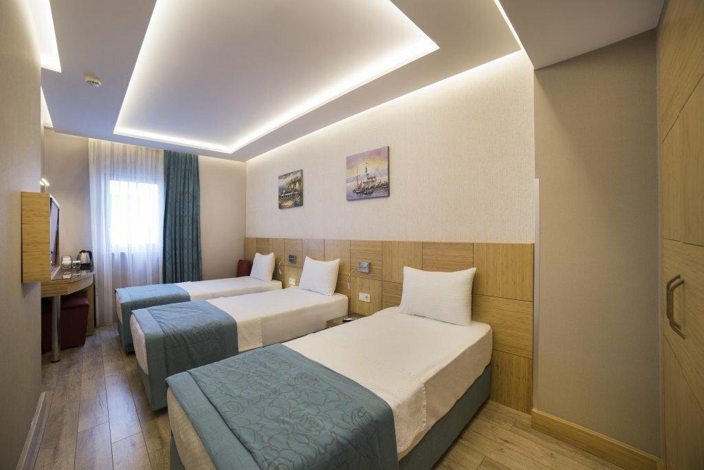 otel — Meretto Hotel Laleli — Fatih, photo 1