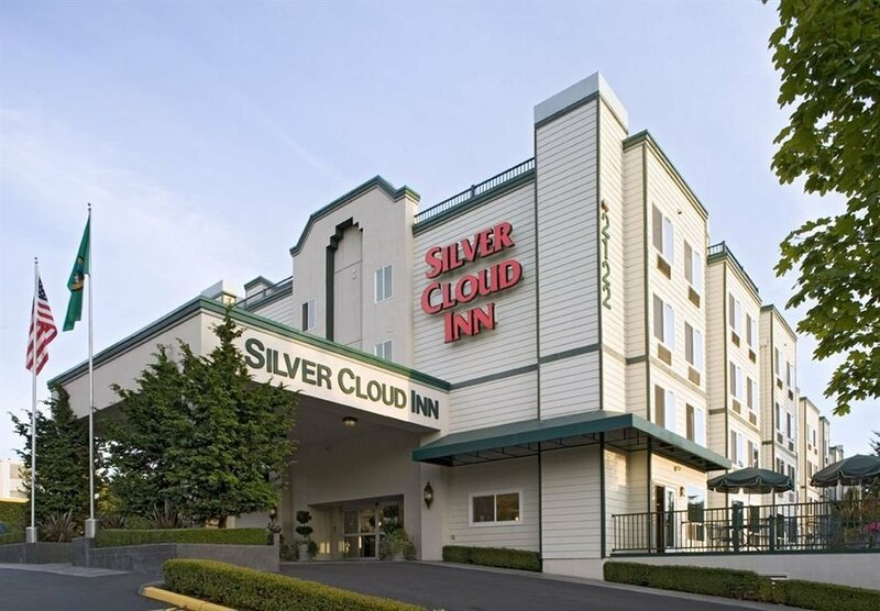 Silver Cloud Inn Redmond