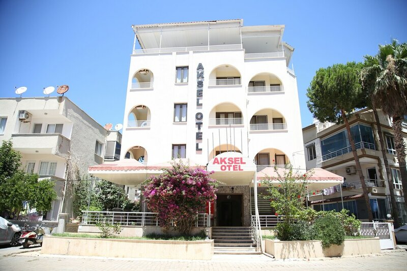 Hotel Aksel