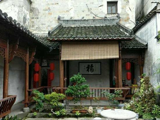 Mount Huangshan Xidi Ming Ju Yi stack