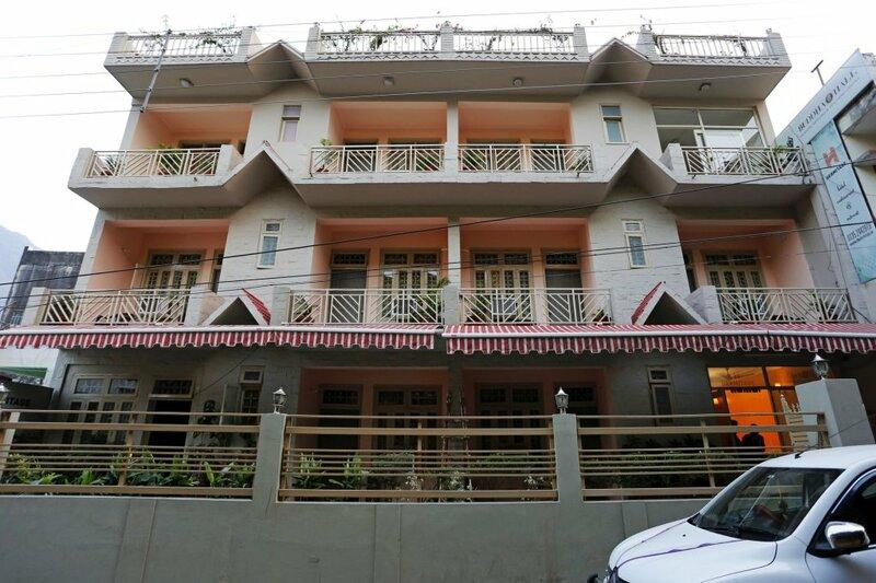 Oyo Rooms 063 Tapovan Badrinath Marg