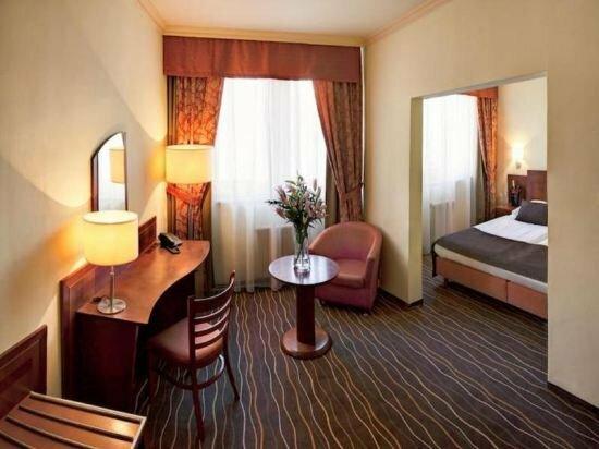 Luxury Family Hotel Bila Labut