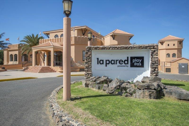 Hotel La Pared