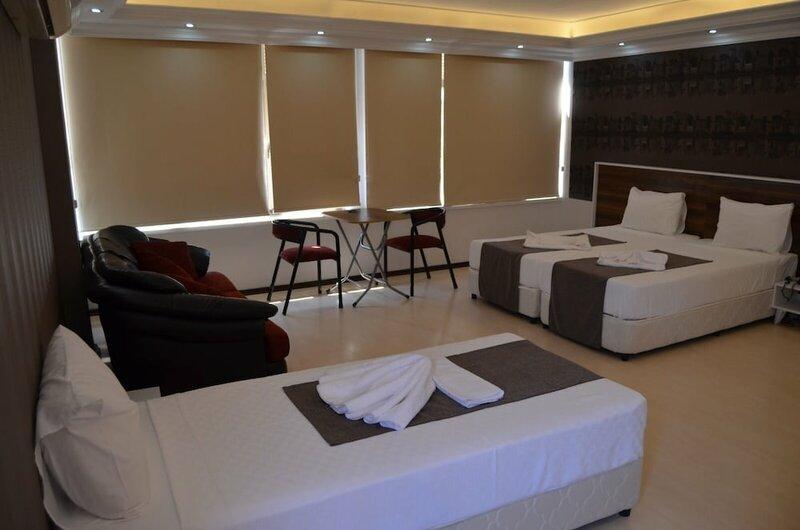 Grand Antalya Hotel