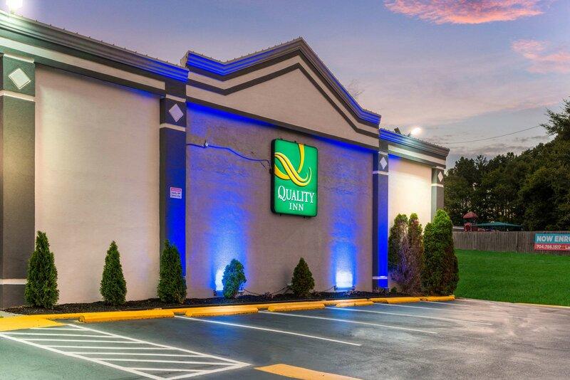 Quality Inn Concord Kannapolis