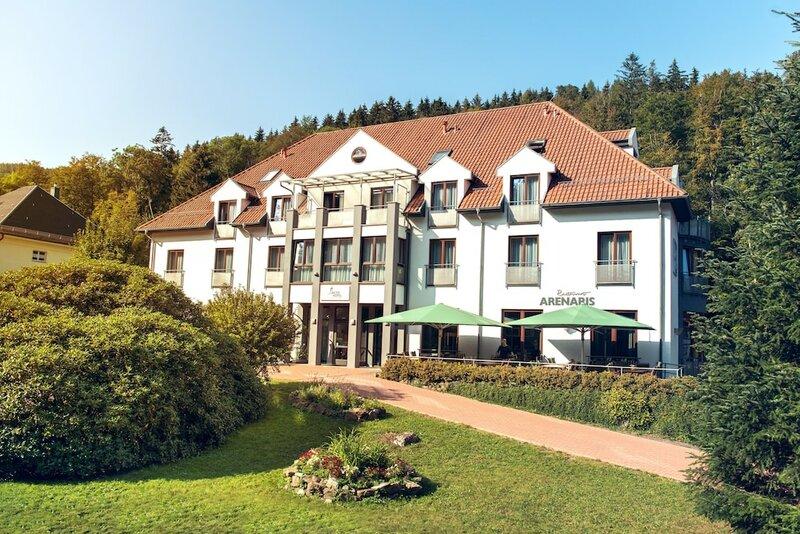 Aktivhotel Inselsberg