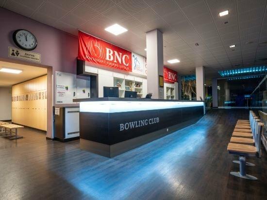 Bnc Hotel