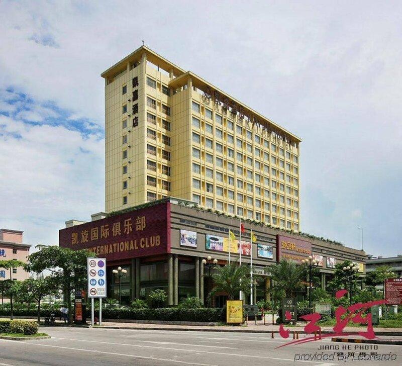 Kai Jia Hotel