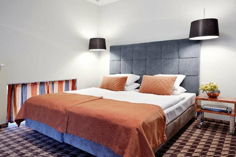 Sand Hotel SPA