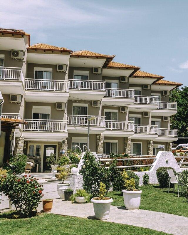 Georgalas Sun Beach Resort