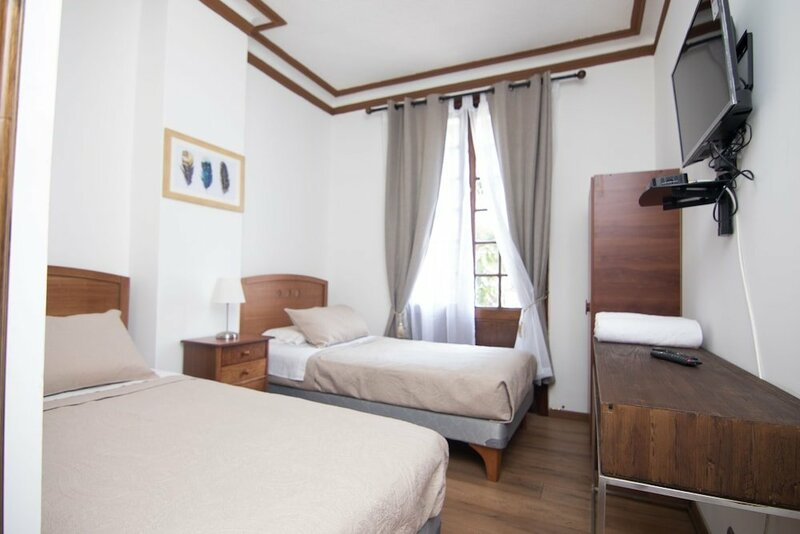 Lucia Agustina Hotel Boutique