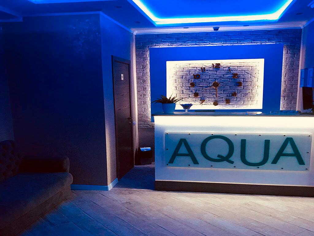 гостиница — Aqua — село Витязево, фото №6