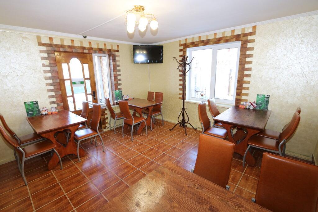 доставка еды и обедов — Мини-ресторан № 1 — Воронеж, фото №7