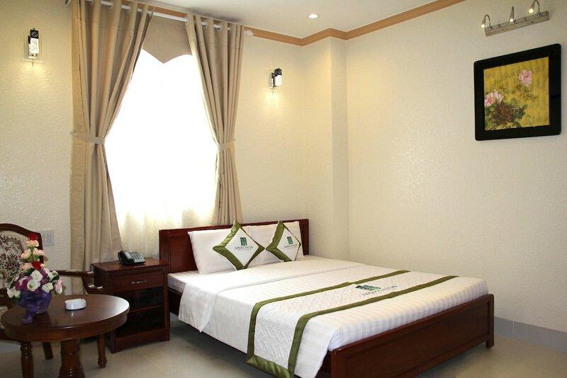 Mekong 9 Hotel