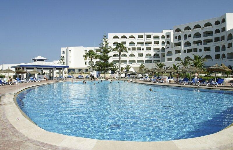 Regency Monastir Hotel And SPA