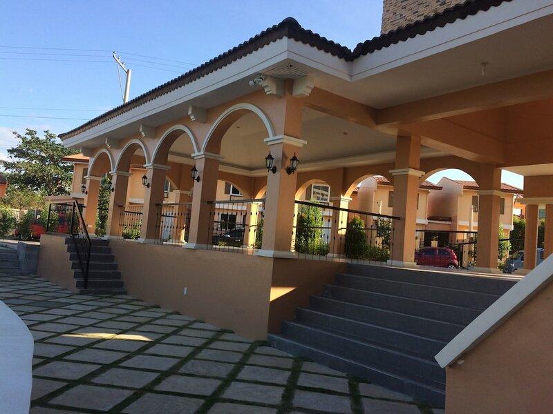 Bohol Tourist Accommodation