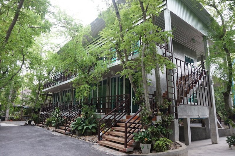 Loei Huen Hao Hug Home & Resort
