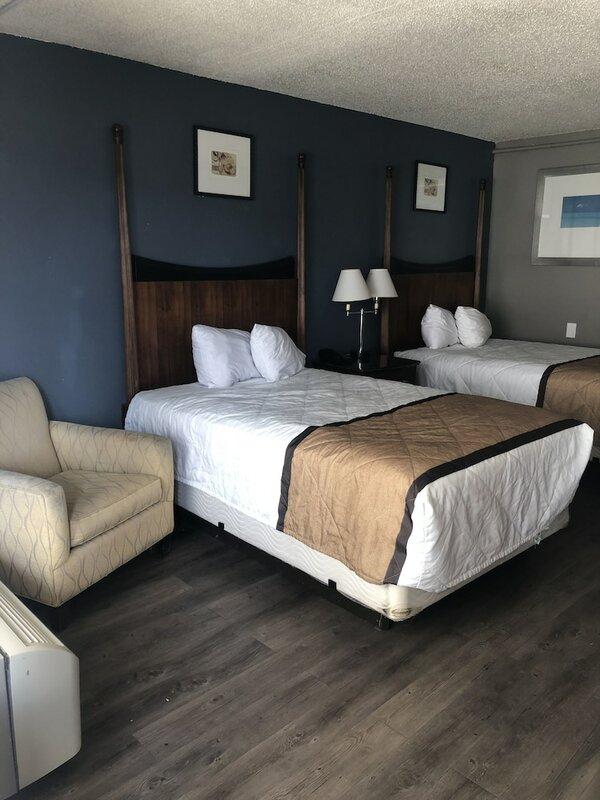 Budgetel Inn & Suites Chattanooga South East Ridge