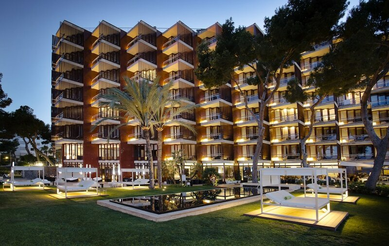Gran Melia de Mar - Adults Only - The Leading Hotels of the World