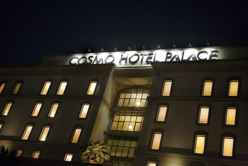 Cosmo Palace