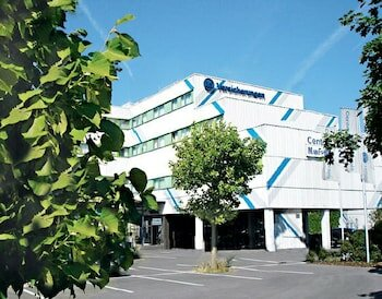 Center Hotel Main Franken Bamberg