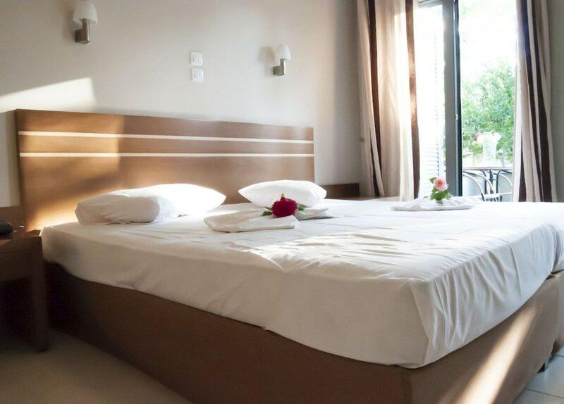 Hotel Sias Resort