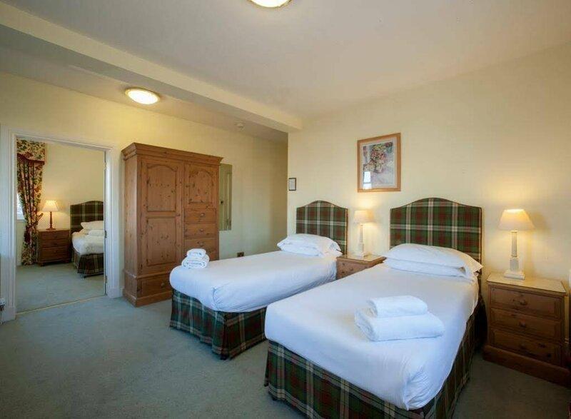 Ardgowan Hotel