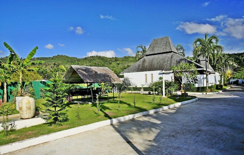 The Kara Pool Villa