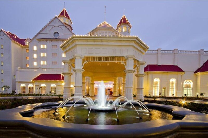 The Boardwalk Hotel