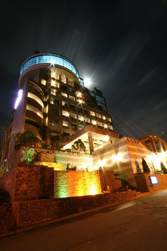 Wiz Hotel Paju