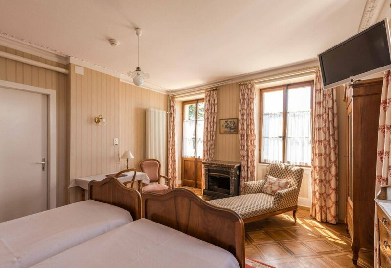 Hôtel Masson