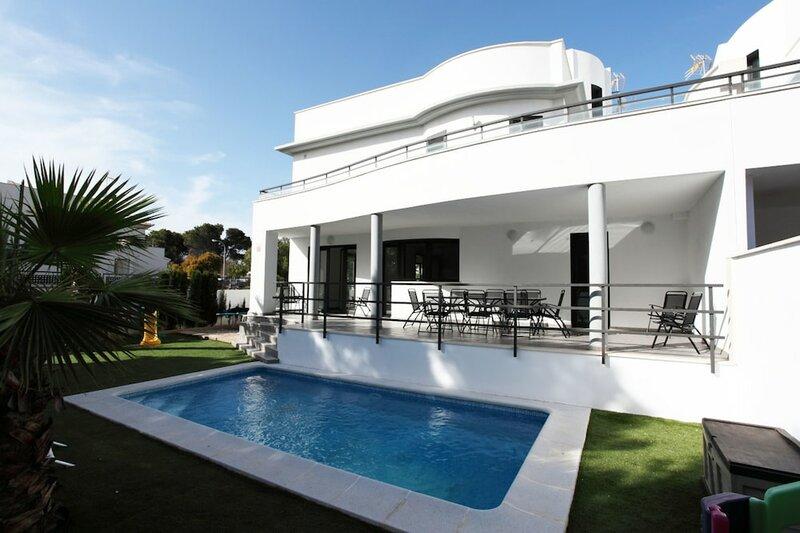 Villa Can Pastilla I