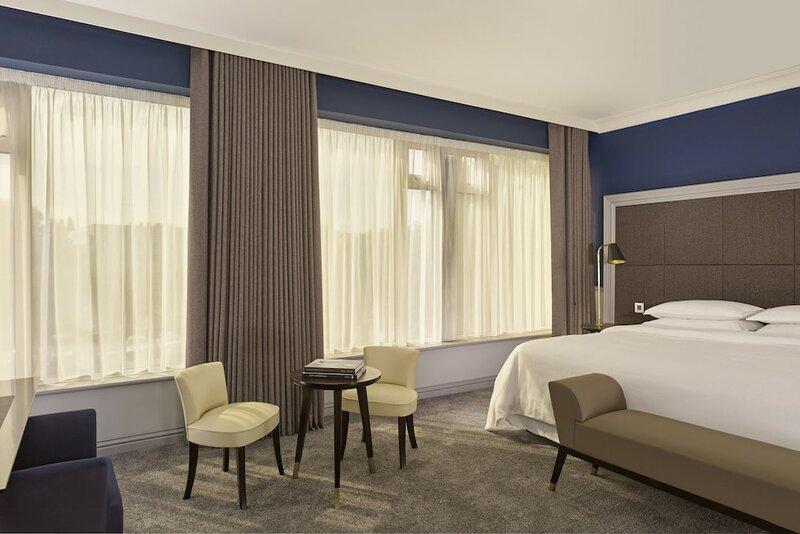 Sheraton Heathrow Hotel