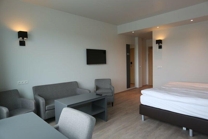 Hotel Vellir