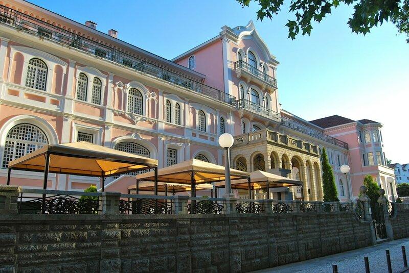 Inatel Palace S. Pedro Do Sul