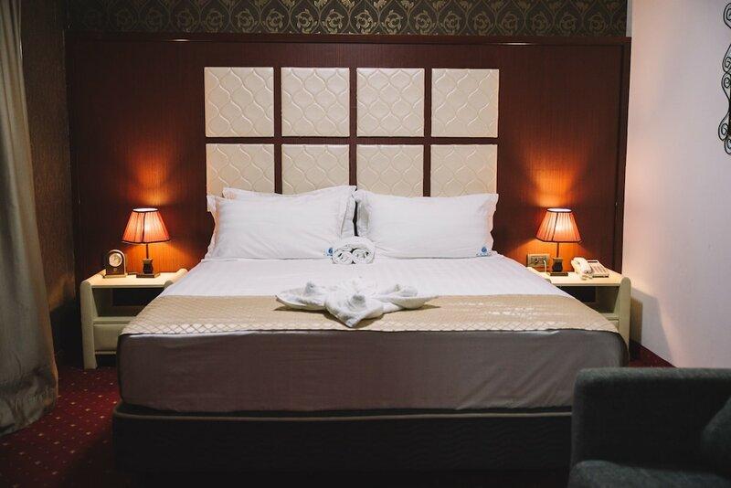 Hotel Petriti & SPA
