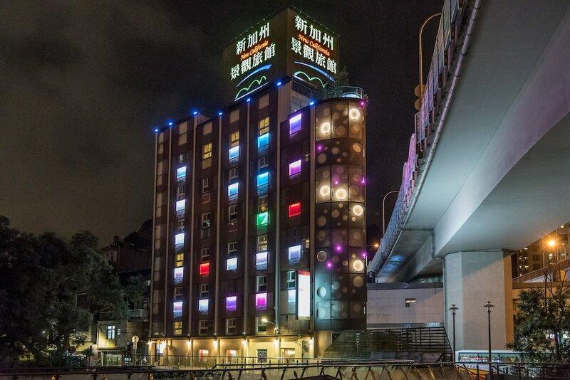 New California Hotel