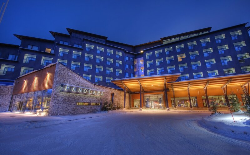 Hotel Levi Panorama & Levi Chalet Apartments