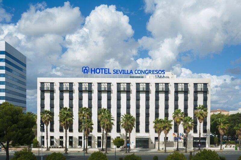 Hotel M. A. Sevilla Congresos