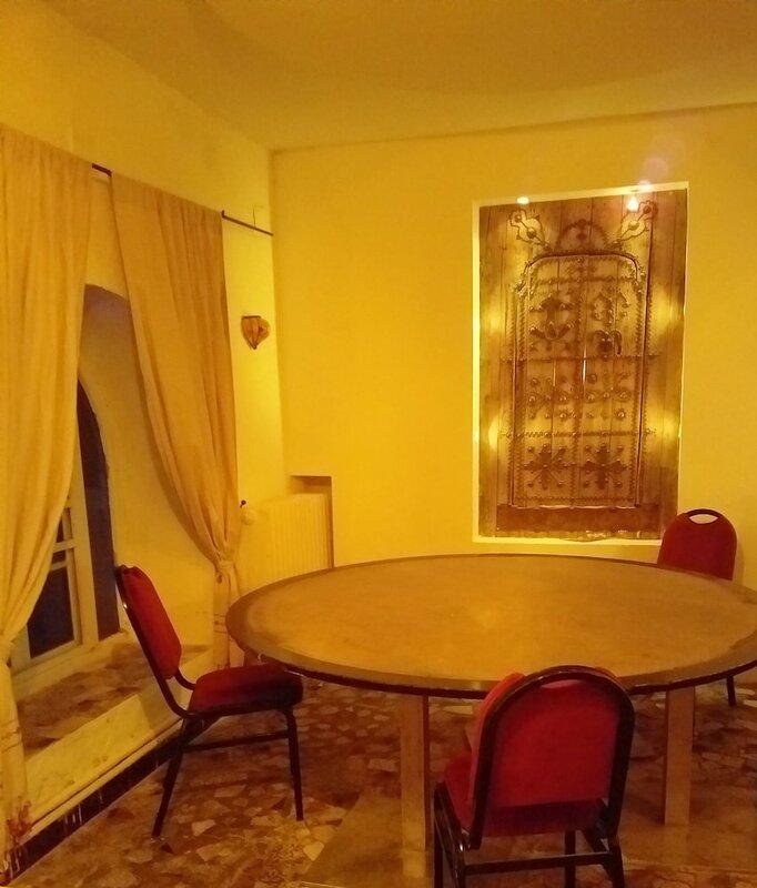 Hotel Dar Faiza
