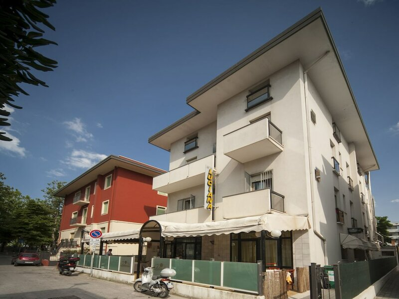Luna Rimini Hotel