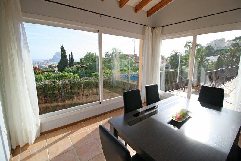 Villas Costa Calpe - Puerto Roca