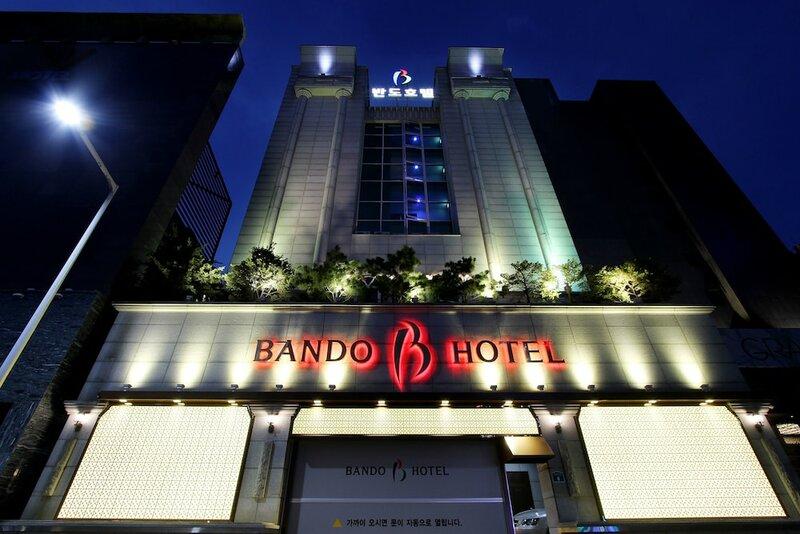 Bando Tourism Hotel