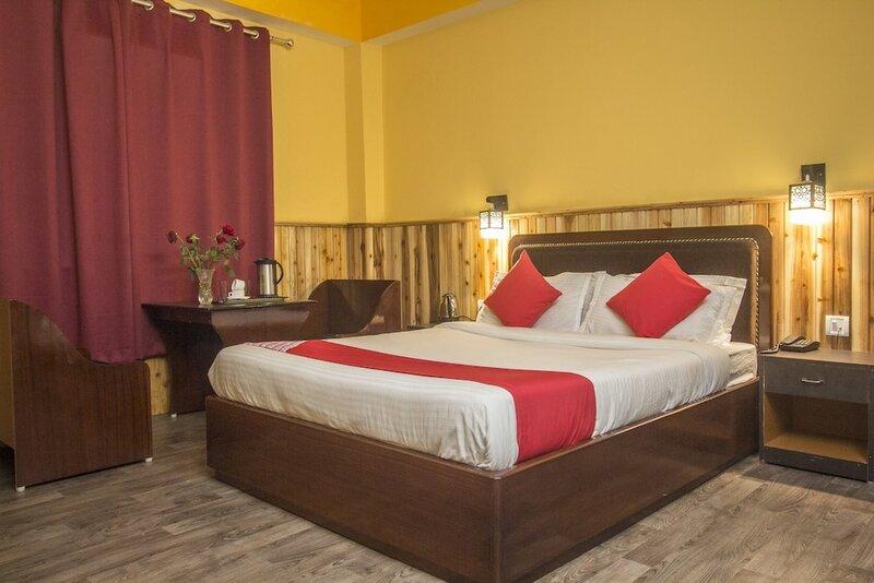Oyo 25028 Ladakh Guest House