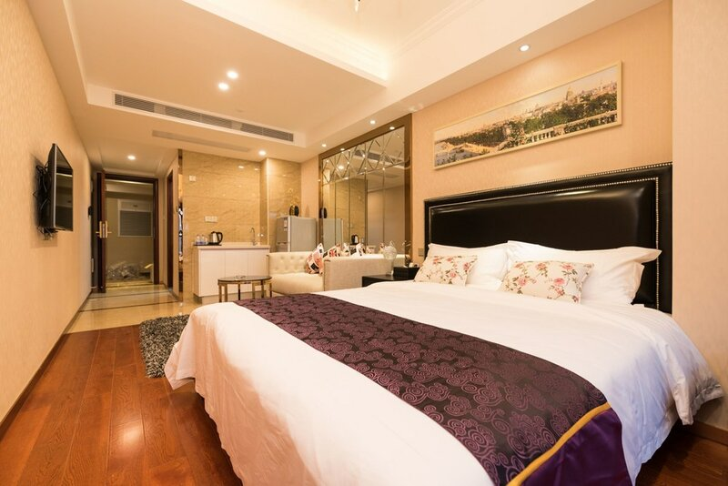 PengCheng Apartment
