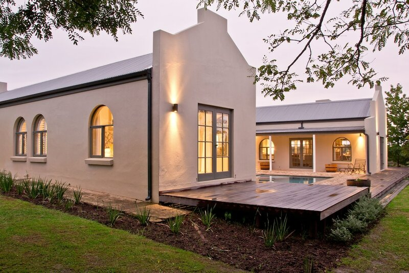 Rare Earth Country House