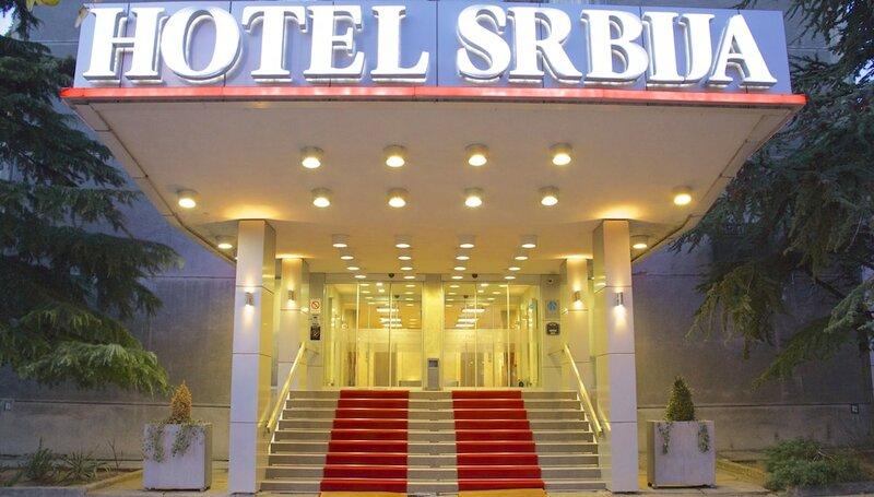 Хотел Србија