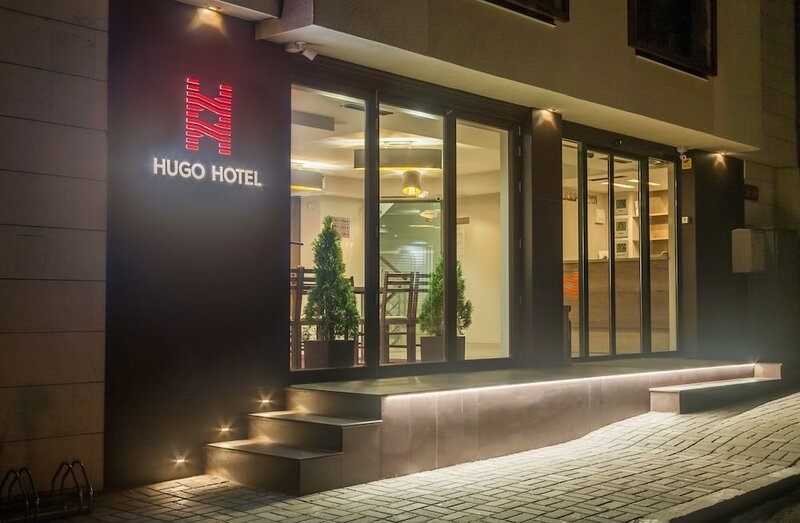 Hugo Hotel