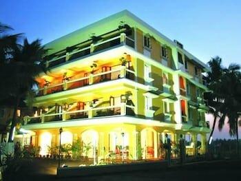 Ala Goa Resort